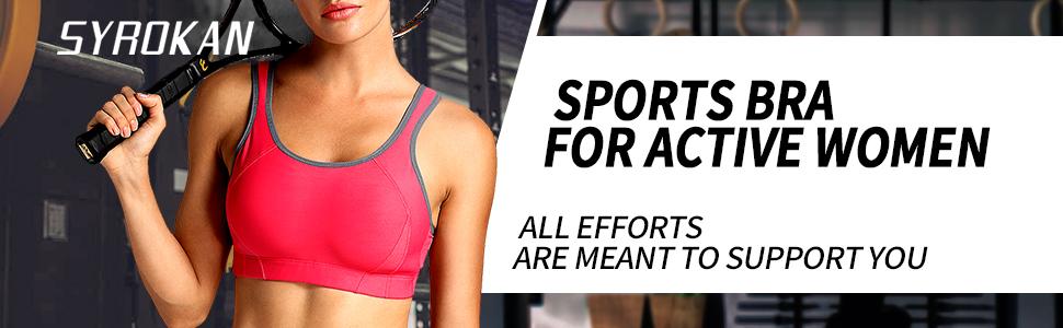 sports bra- A254- 1