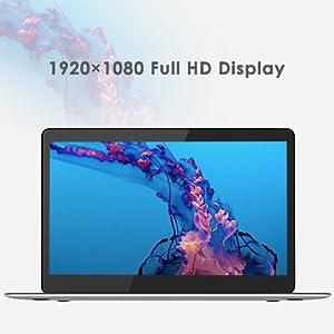 FHD laptop