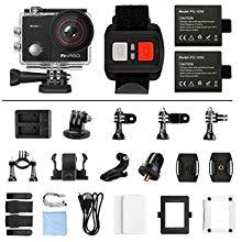 4k action cameras