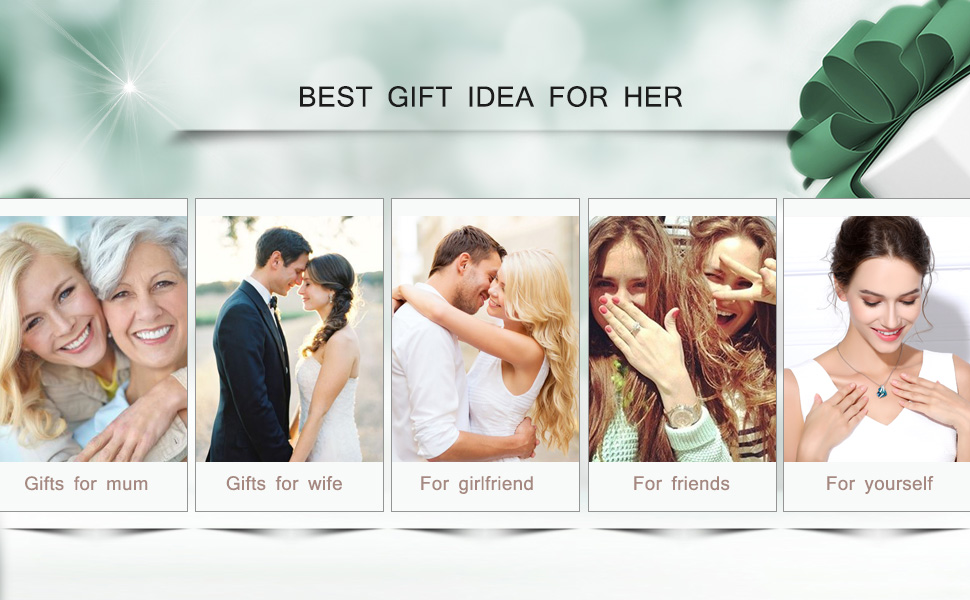 Best gift ideas for her-green-1