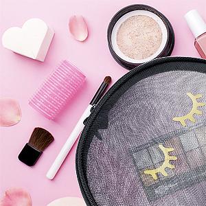 cosmeticsd bag
