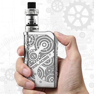 Yumapuff Vape mod box e cigarettes e cig ecig Innokin vape kit no nicotine e cigarettes box mod vape