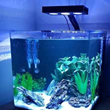 30w aquarium light
