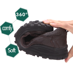 rubber sole comfy soft
