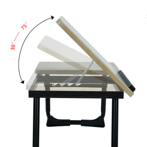 Product Information Of Bed Tray/sofa Table/notebook Stand Table/portable  Desk/laptop Desk/sofa Laptop Desk Table Stand: