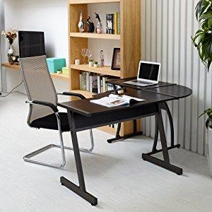 office corner table. Office Corner Desk Of Scene Shows: Table