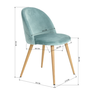 Main Data Of Dining Chair/coffee Chair/living Room Chairs/conference Chair/eames  Chair/grey Dining Chair/dining Room Kitchen Table Chairs: