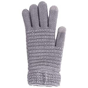 Thick Warm Wool Windproof Gloves