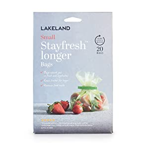 Freshness less waster good for the environment
