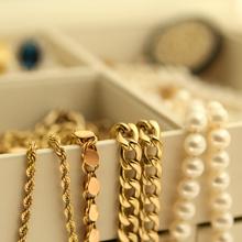 Philip Jones, gioielli per la cura dei gioielli