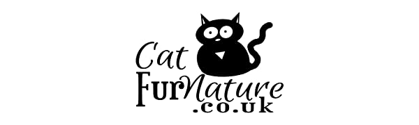 Cat FurNature .co .uk logo