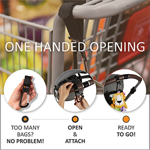 pram carabiner, stroller hooks for bags, buggy hooks for shopping bags, stroller bag hook pram clips