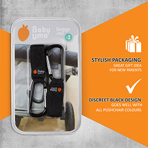 stroller hooks for prams, carabiner buggy, buggy shopping clip, stroller clips for bag, mummy clip