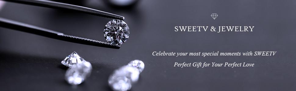 sweetv earrings