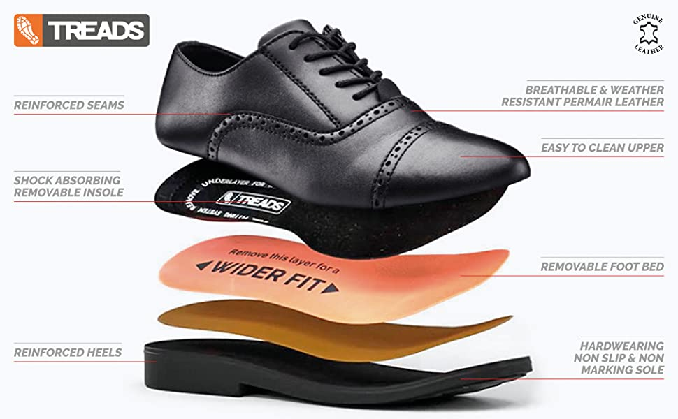 girls school shoes kids childrens