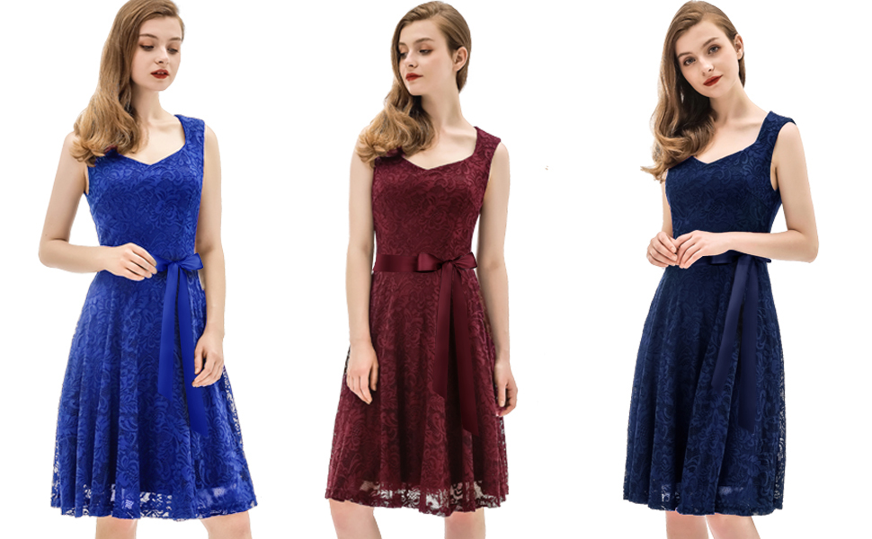More Relevant Lace Dresses Recommend :