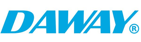 DAWAY brand logo