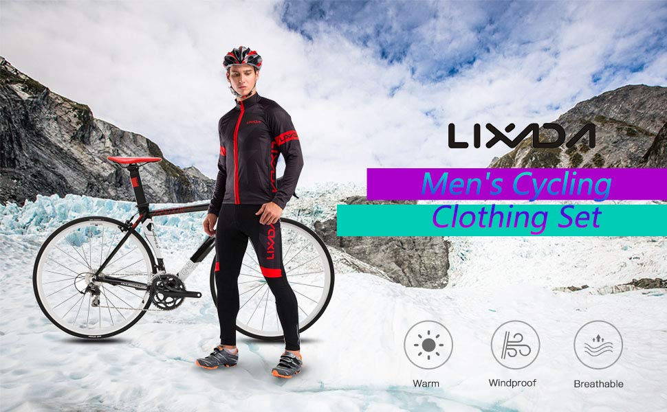 cycling jacket men