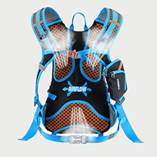 cycling backpack