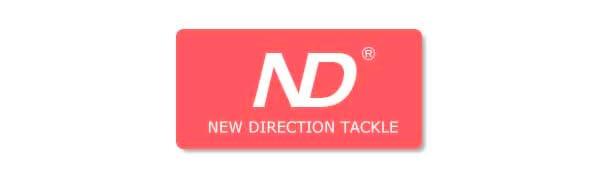 ND Tackle.