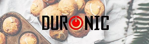 duronic, electronics, home ware, housewares, appliances, quality, uk, household, mixer, baking, food