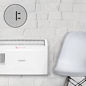 radiator, heater, convector, convection, heating, house, office, garage, oil free, electric, wall