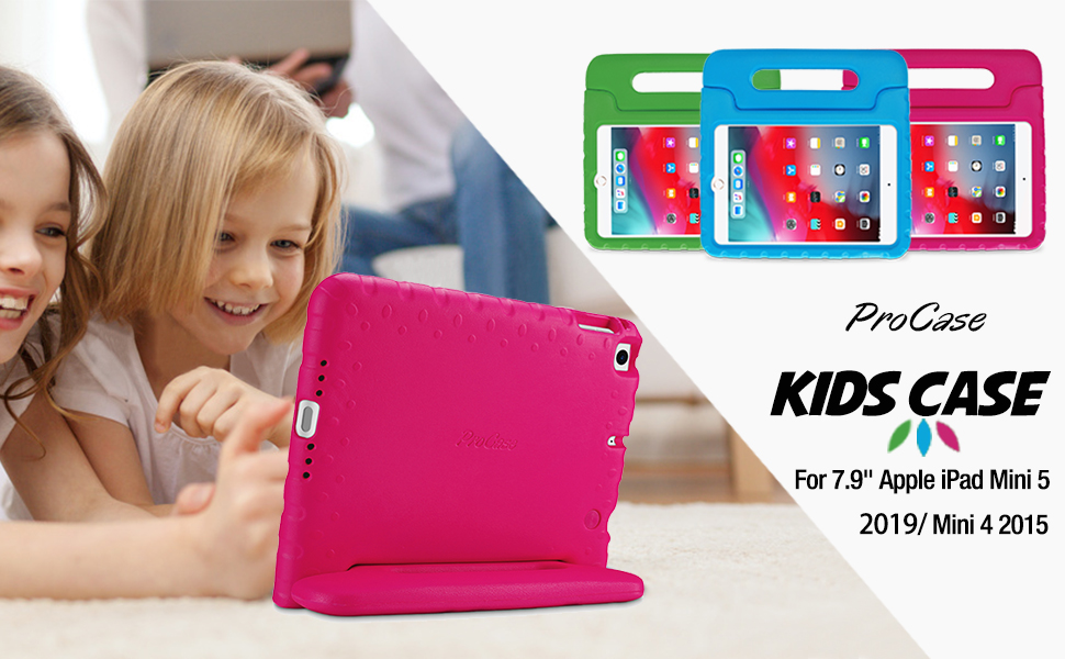 ipad mini 5 case kids