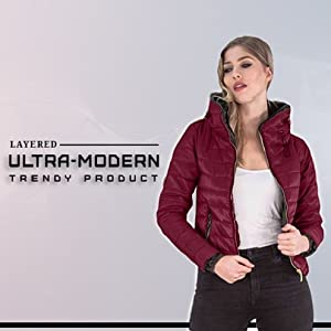 Ultra-Modern Trendy Products