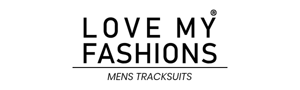 Mens TrackSuits