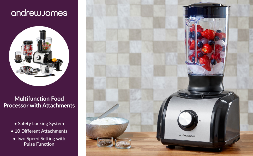 Food Processor Juicer Amazon