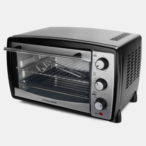 Andrew James Electric Mini Oven Cooker And Grill 20l