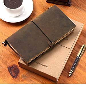 present for writers mum dad gift basket for women pen men leather presents leather anniversary xmas