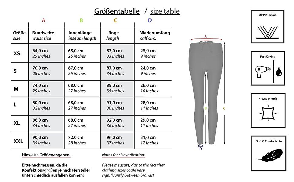 e2e3516d95f23 formbelt running pants size table fitness leggings sport tights pocket running  belt mobile phone