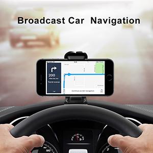 Auto-Navigation.