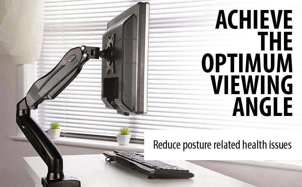 monitor stands for desks