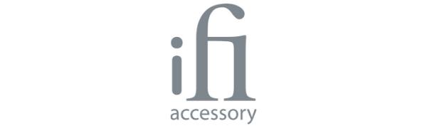 iFi accessory logo