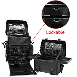LOKCABLE DRAWERS