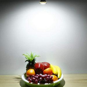 daylight white gu10 led bulb
