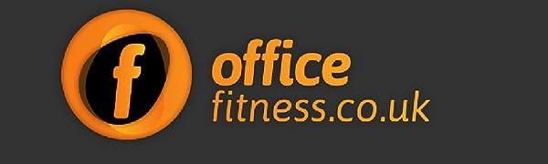 Office fitness logo