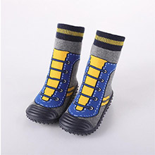 shoes belt socks