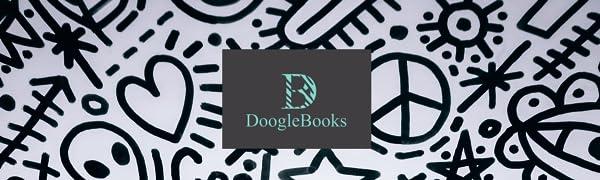 DoogleBooks Colourful writing board