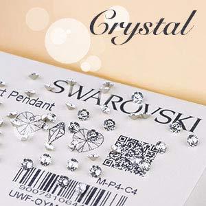 crystal from swarovski