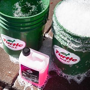 Hybrid Snow Foam Wash