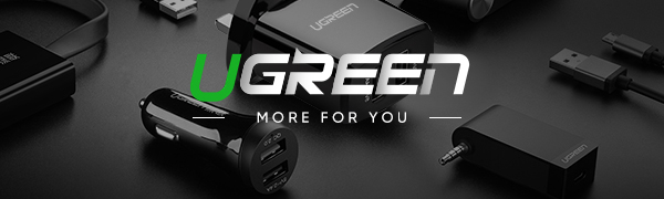 UGREEN audio cable