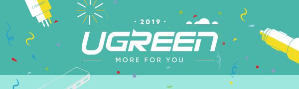 UGREEN-2019