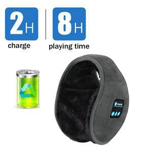 wireless bluetooth earmuff
