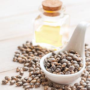 PraNaturals Castor Oil