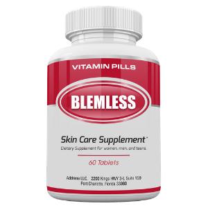 acne supplement