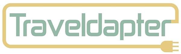 Traveldapter Logo