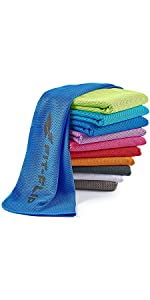 Cooling Towel Fit-Flip